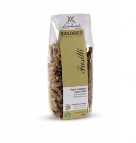 pasta marchesato grano saraceno