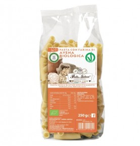 pasta mutuabile avena biologica