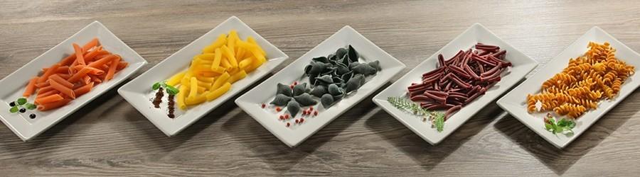 PASTA NATURA propone pasta con ricette gourmet e con farine speciali