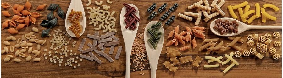 PASTA NATURA pasta biologica buona e sana, naturalmente gluten free